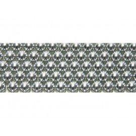 Ics 0.30g sfere di alluminio