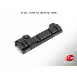 ELEMENT Eotech QD Booster Rail AC-ELEX023 Accessori