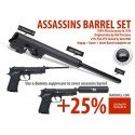 Kit M9 Assassin 235mm (Madbull)