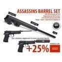 Madbull Assassin Set M9
