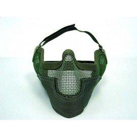 Emerson Bat Mask OD (Emerson) AC-RKBAT-OD Maschera griglia