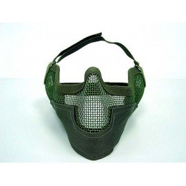 Emerson Masque Bat OD (Emerson) AC-RKBAT-OD Masque grille
