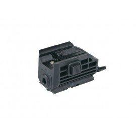 Laser Rouge Compact pour Pistolet (ASG)