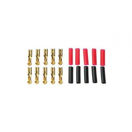 ASG Connecteur (x5) Moteur (ASG) AC-AS16805 Batteries