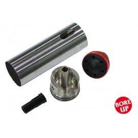 Kit completo de perforaciones SIG (Guarder GL-03-30)