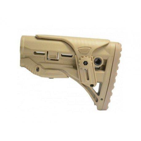 Emerson Crosse M4 GL-Shock Desert AC-TD092DE Accessoires