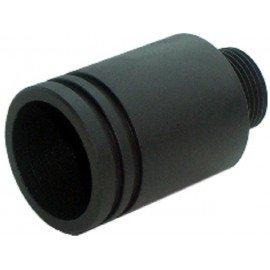 Emerson Adaptateur Silencieux G36C 14mm- (Spartan Doctrine) AC-YZ612 Silencieux & Adaptateur