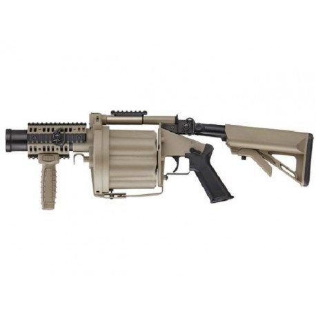ICS ICS GLM DESERT RE-ICS191 Grenade & Mine Airsoft