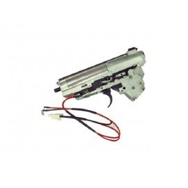 Getriebe komplett AK (ICS MK-44)