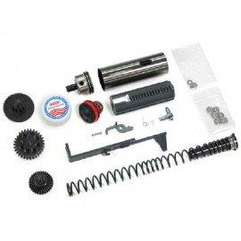GUARDER Komplettes Upgrade Kit Kit SP150 MC51 AC-GDITK28 AUSVERKAUF