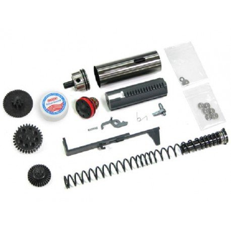GUARDER Guarder Full Upgrade Kit SP150 MC51 AC-GDITK28 SOLDES