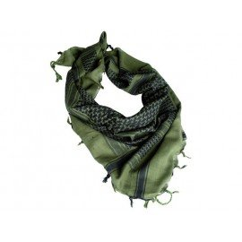 Keffieh / Cheche / Black Scarf & OD (101 Inc)