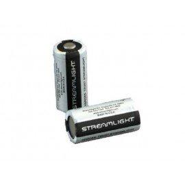 Bateria ASG CR123A