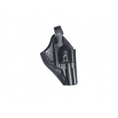 "ASG Holster Revolver Dan Wesson 2.5/4"" Simili Cuir (ASG 17349) AC-AS17349 Holster"
