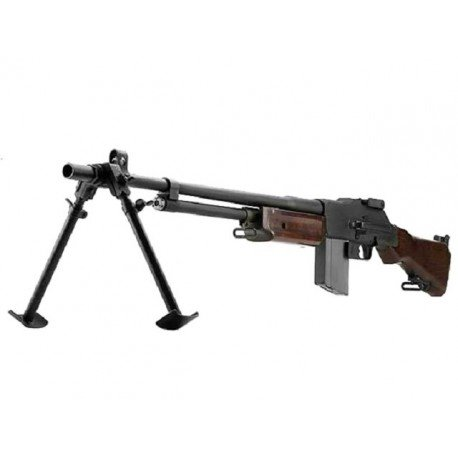 replique-S&T Bar M1918 Full Métal & Bois -airsoft-RE-AYA0001B