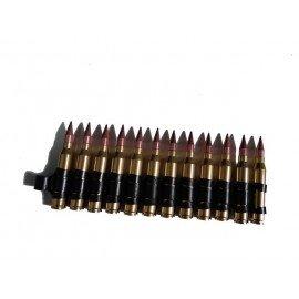 Ares Band mit 35 Patronen 5,56 mm AC-ARDBB556 Zubehör