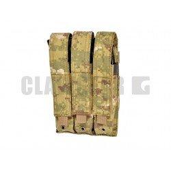 Poche Chargeur MP5 (x3) Socom AOR2 (Claw Gear) AC-CG5493 Equipements