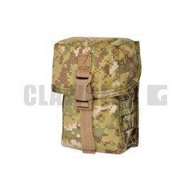 Socom AOR2 Vertical Utility Pocket (Claw Gear)