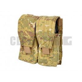 Tasca caricabatterie M4 (x4) Socom AOR2 (Claw Gear)