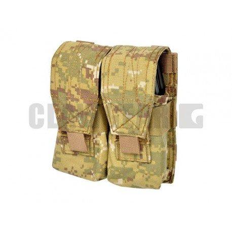 WE Poche Chargeur M4 (x4) Socom AOR2 (Claw Gear) AC-CG5492 Poche Molle