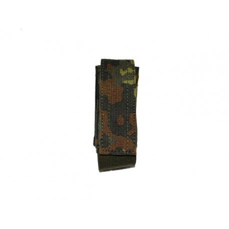 Invader Gear Poche Grenade 40mm Flecktarn (Claw Gear) AC-CG5429 Equipements