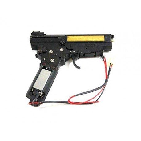 CYMA Cyma Gearbox AK Complète w/ Moteur AC-CMCM02 Pieces Internes