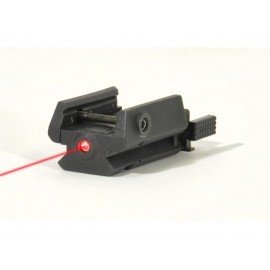Red Laser Compact for Pistol (Swiss Arms 263877)