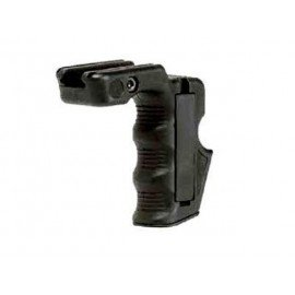 Black M-Grip Hand Rest (Cyma HY267)