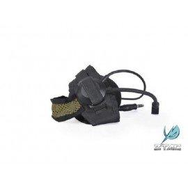 ELEMENT Casque Micro Selex TASC 1 AC-ELZ028 Equipements
