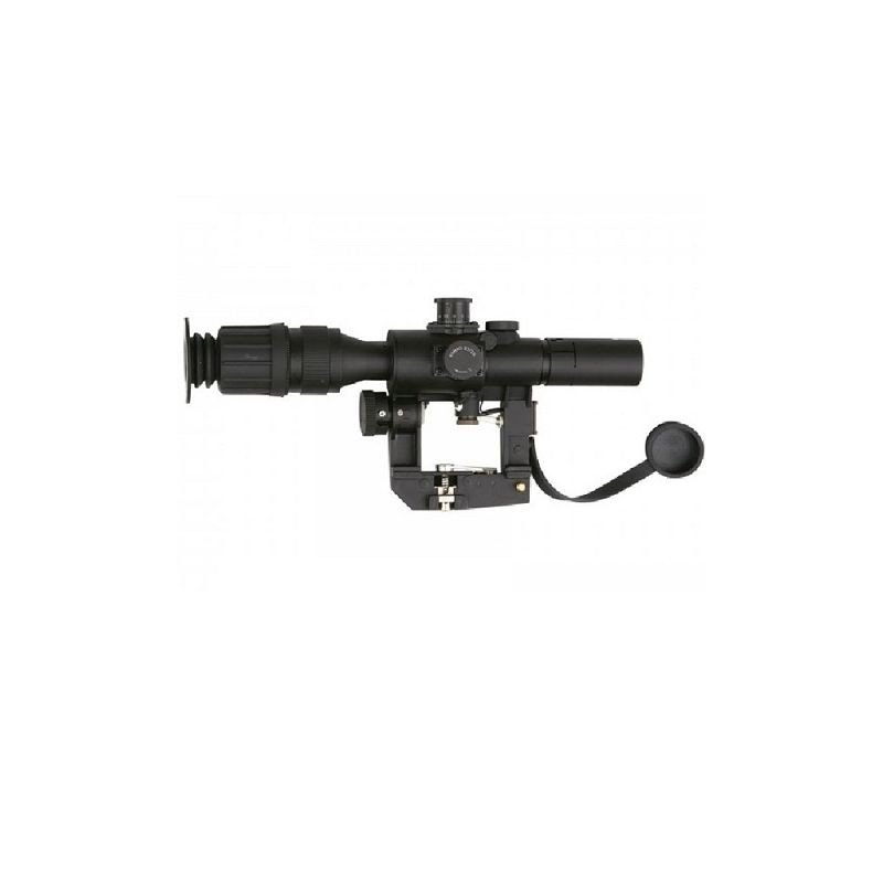 Kronos Store  Lunette-4x28-svd-sniper-swiss-arms-123008