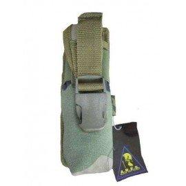Ares - Pochette porte fumigene - CCE