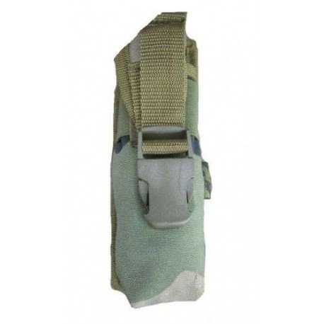 ARES Tactical Poche Chargeur MP5 (x2) CCE (Ares Tactical) AC-AR5477 Poche Molle