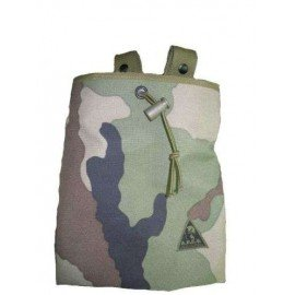 ARES Tactical Poche Dump / Drop CCE (Ares Tactical) AC-AR5463 Poche Chargeur