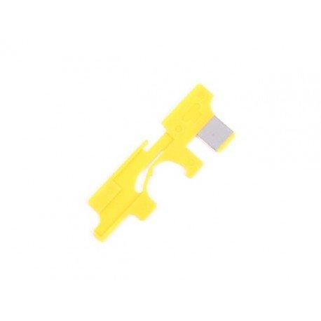 WE EF SELECTOR PLATE MP5 AC-EF005004 Pieces Internes