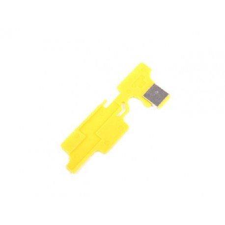 WE EF SELECTOR PLATE G3 AC-EF005007 Pieces Internes