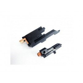 Cyma AK contactor eléctrico