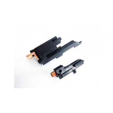 CYMA Cyma Contacteur Electrique AK AC-CMHY120 Pieces Internes