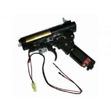 CYMA Cyma Gearbox G36 Complète w/ Moteur AC-CMMA003 Gearbox
