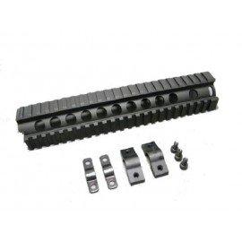 CYMA Tactical Kit AK47 Bottom (Cyma C107) AC-CMC107 RIS / RAS