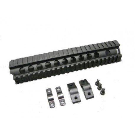 CYMA Kit Tactique AK47 Bas (Cyma C107) AC-CMC107 RIS / RAS