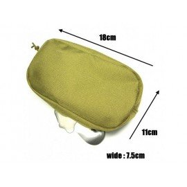 TMC Poche Utilitaire Large Desert (TMC) AC-TMCEB00143 Equipements