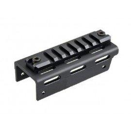 Emerson GARDE MAIN AVEC RAIL POUR MP7 AC-CNMP7R Accessoires