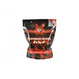 Sachet 0,25g de 4000 Billes (King Arms)