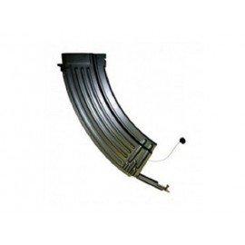Ladegerät AK74 Metal 450 Flash Balls Black (Schneewolf)