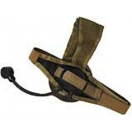 Z-Tactical Casque Micro TASC-1 Desert (Element Z028)