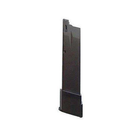 WE Chargeur Gaz M93R (STTI) AC-STGGB0201M Chargeur GBB GAZ