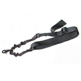 Emerson Sangle Bungee 1Pt Noir