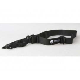 2 Point Black Bungee Strap (Emerson)