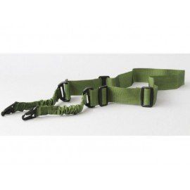 2 Point Bungee Strap OD (Emerson)