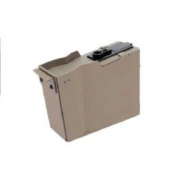 Chargeur M82A1 Tan